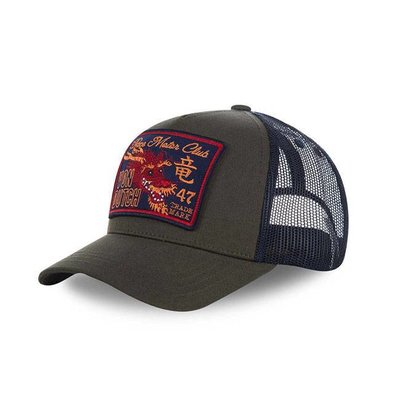 Von Dutch dragon baseball cap
