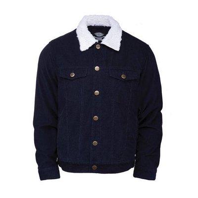 Dickies Naruna Jacket marine blauw