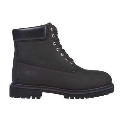 Dickies Asheville 6'' waterdichte boots zwart