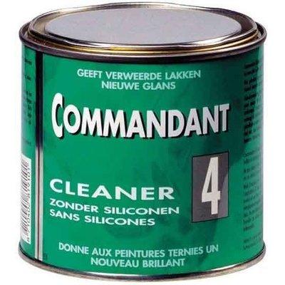 Commandant Cleaner 4  500 Gr