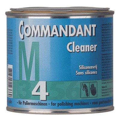 Commandant M4 Cleaner (CM45) 500 Gr  (Machine Gebruik)