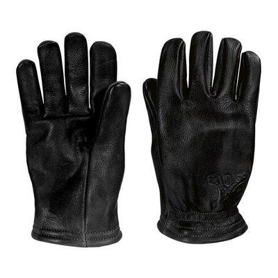 John Doe Freewheeler Handschoenen Zwart