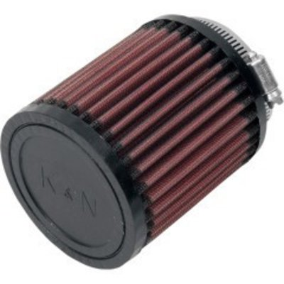 K&N Universeel 62 mm luchtfilter