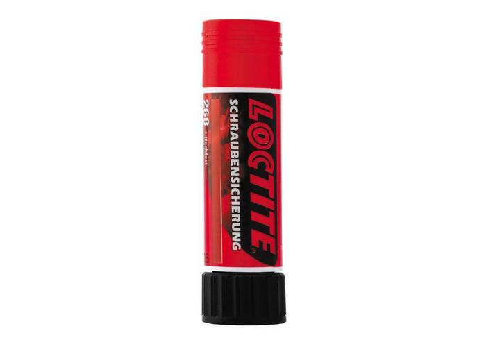 Loctite 268 RED, THREADLOCKER STICK 19GR