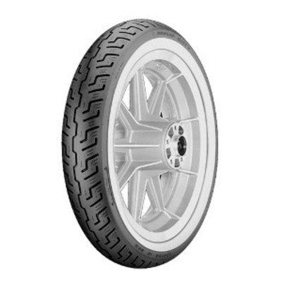 Dunlop Motorbanden K177 120/90 -18 TL 65 H WWW