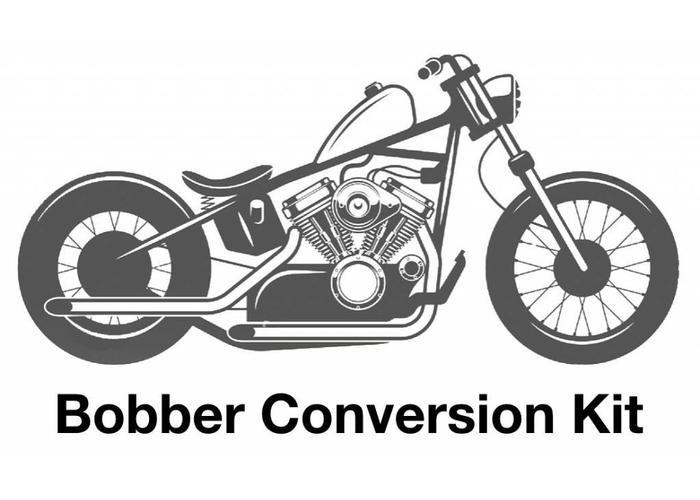Bobber Conversie Kit