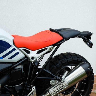 UNIT Garage MONOPOSTO ZADEL R nineT ORANGE