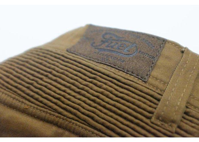 FUEL Sergeant Sahara broek