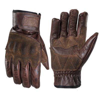 FUEL Rodeo Handschoen bruin