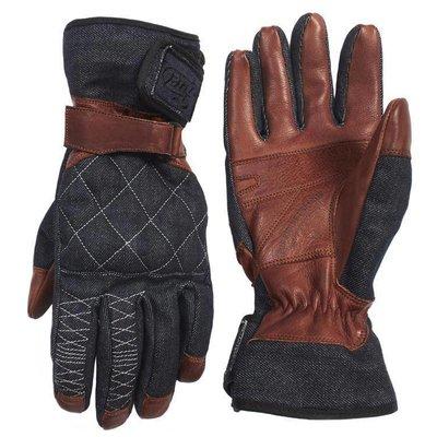 FUEL Storm handschoen blauw