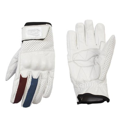 FUEL Dune handschoen wit