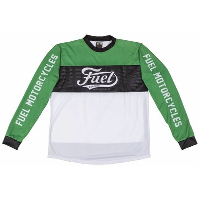 FUEL Turn left jersey