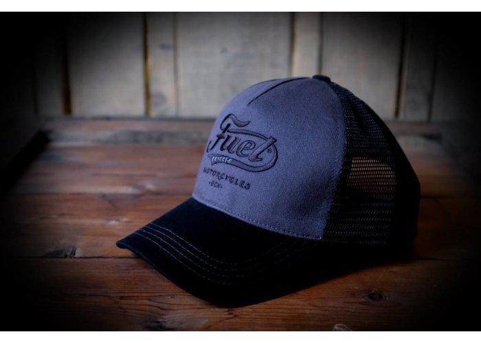 FUEL Black cap