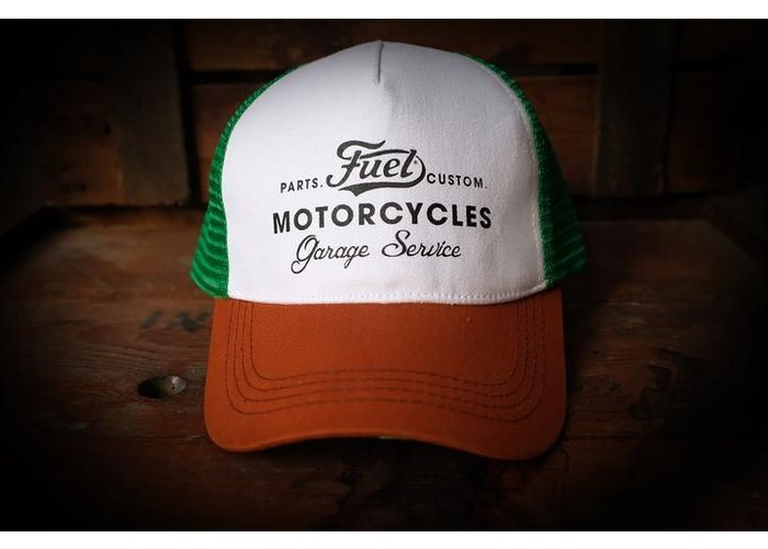 FUEL Custom cap