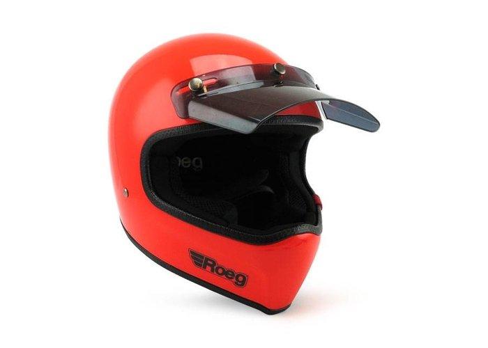 Roeg Peruna helm oompa oranje