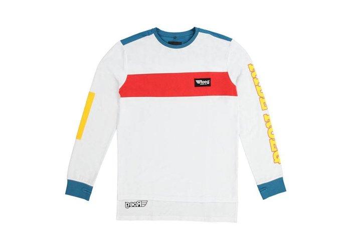 Roeg Kent jersey wit