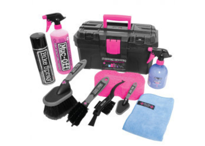 Muc-Off Motorcycle Ultimate Kit