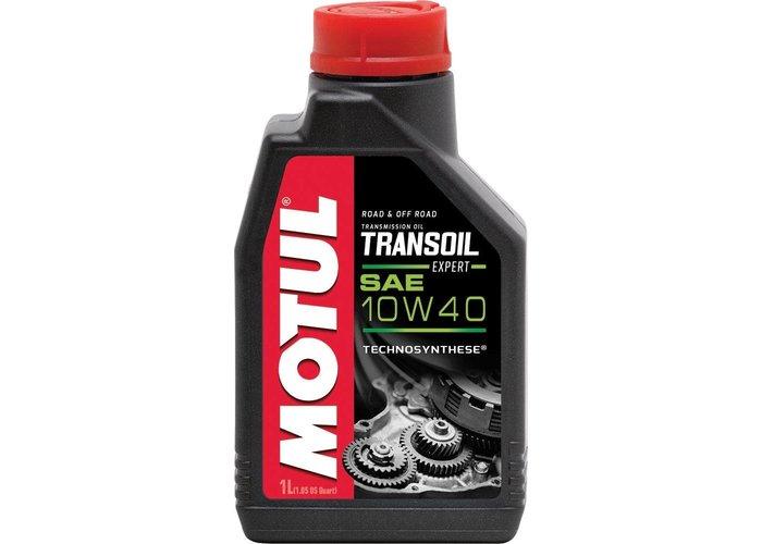 Motul Transoil Expert 10w/40