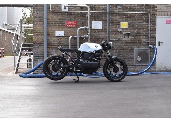BMW K100 RS caféracer