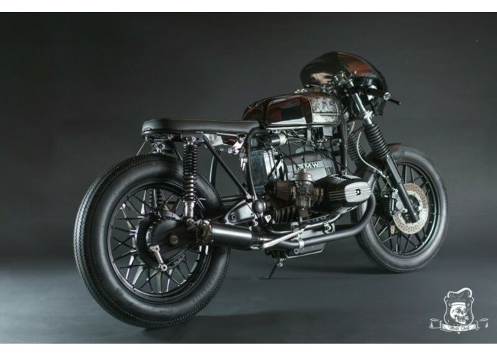 1981 BMW R100 RS ICON