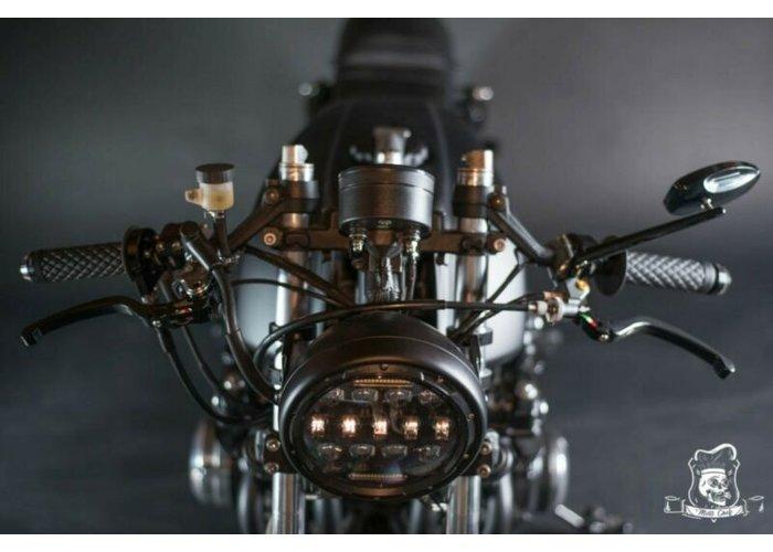 Honda CB 900 F Shadow