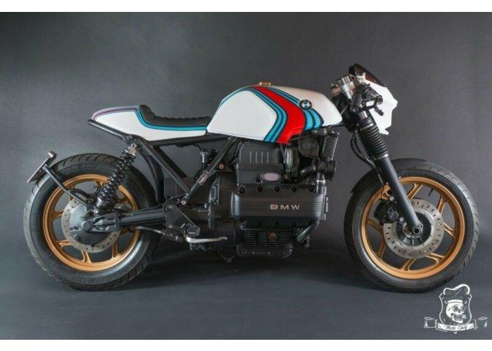 BMW K100 Cafe-Racer