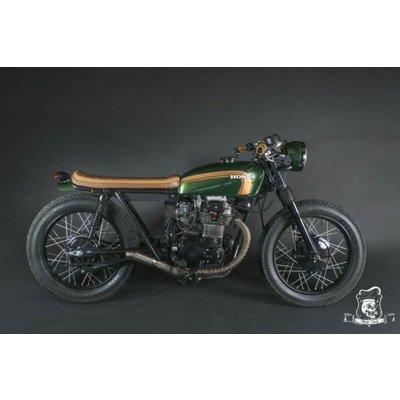 Honda CB 360 brat