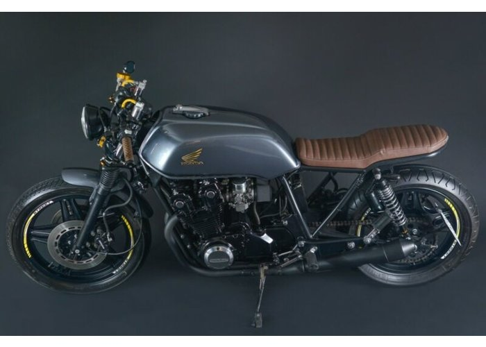 Honda CB 900 F Bol d`Or Cafe racer