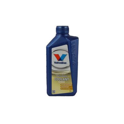 Valvoline Koelvloeistof 1 Liter 50/50 Klaar