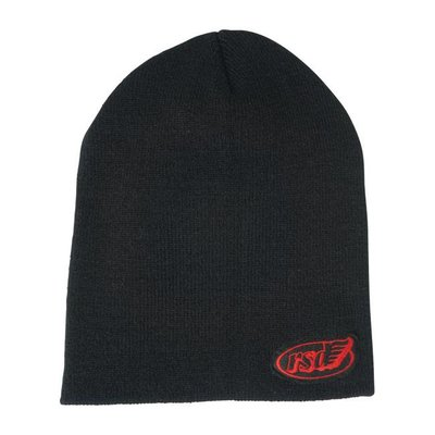 Roland Sands (RSD) Beanie Black & Red