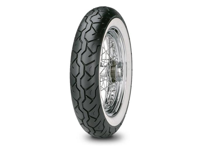 Maxxis 130/90 -16 TL 73 H Rear M6011 White Wall