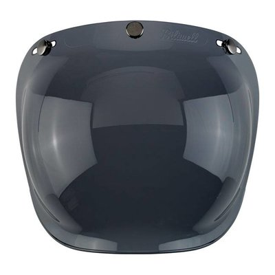 Biltwell Dark Smoke Bubble Vizier