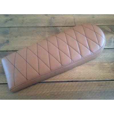 C.Racer Brat Seat Diamond Light Brown Long 61