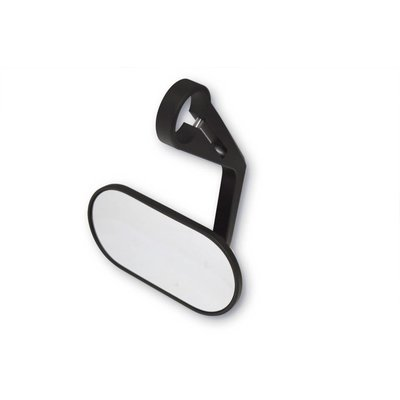 Shin Yo Agila Bar End Mirror Black