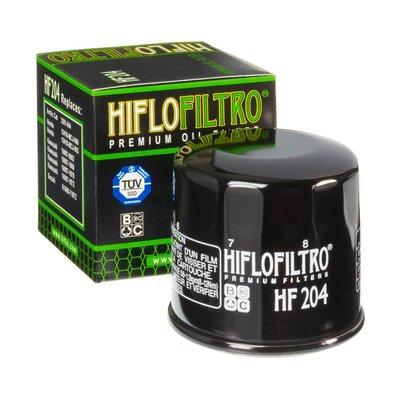 Hiflo HF204 Oliefilter