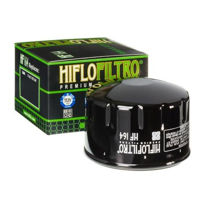 Hiflo HF164 Oliefilter BMW
