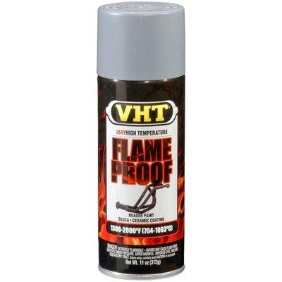 VHT Flameproof Mat Zilver