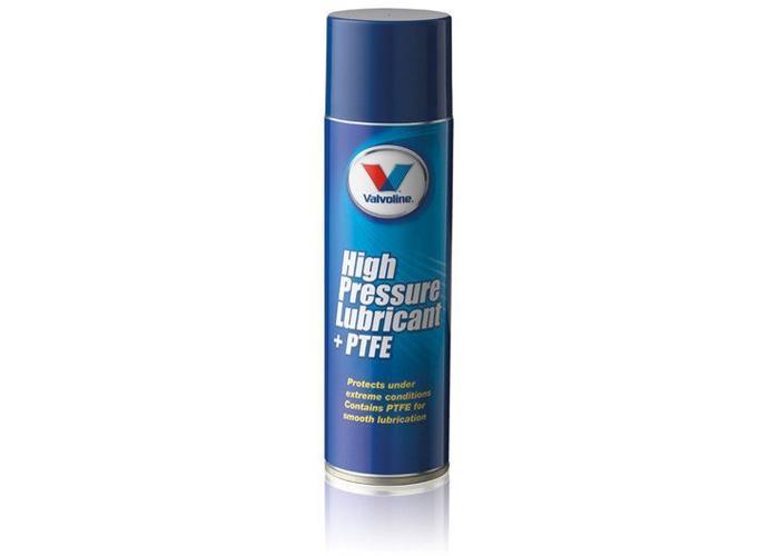 Valvoline Kettingspray HPL 500ml