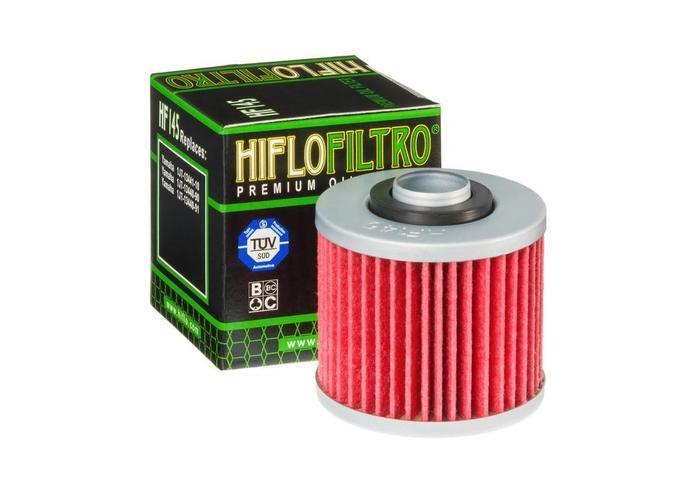 Hiflo HF145 Oliefilter