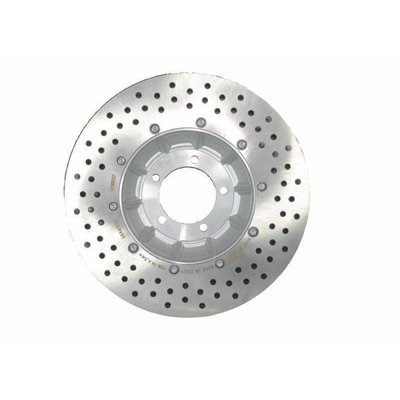 """Brembo Remschijf """"2-2 Holes"""" BMW R 60/7 - R 100RT"""