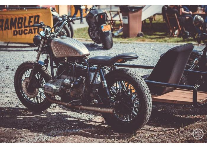 BMW R65 1981 By Moto Adonis