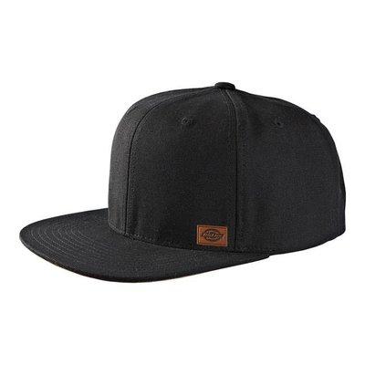 Dickies Minnesota Cap - Zwart