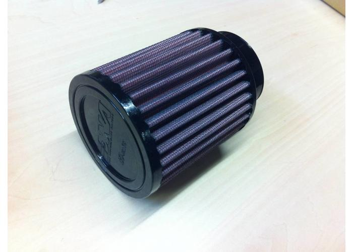 DNA 54MM Cilinder Filter Rubber Top RO-5405-100