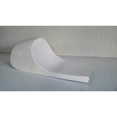 Polyester Cafe Racer Seat Type 26