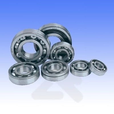 SKF Wiellager 6300-2RS