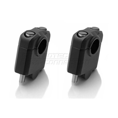 SW-Motech Risers 30MM Hoog