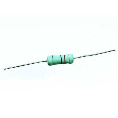 Motogadget Load Resistor (82 Ohms, 5 Watt) For Fuel Reserve Indicators