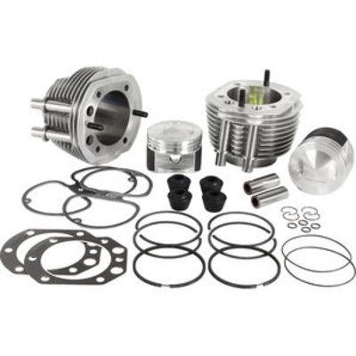 Siebenrock Cilinder geschikt voor Power Kit 860cc voor BMW R 45, R 65 modellen vanaf 9/80 aan