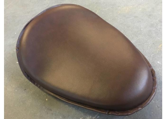 Bobber Seat Compleet Bruin