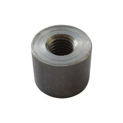 Bung Threaded M12 L=20